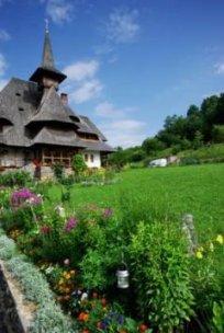 Use garden views to create a sense of space