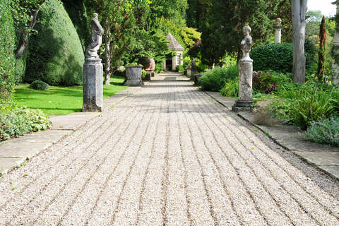 Formal English Gardens