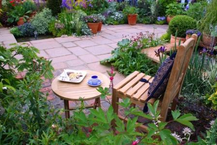 garden landscape ideas that make a difference