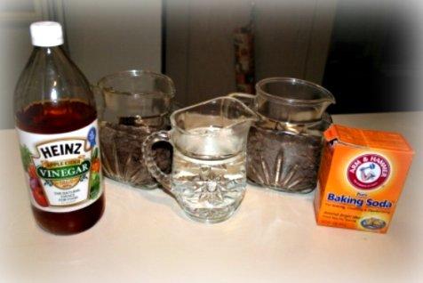 home soil test ingredients