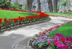 Visual Balance - the Secret of Artistic Gardens