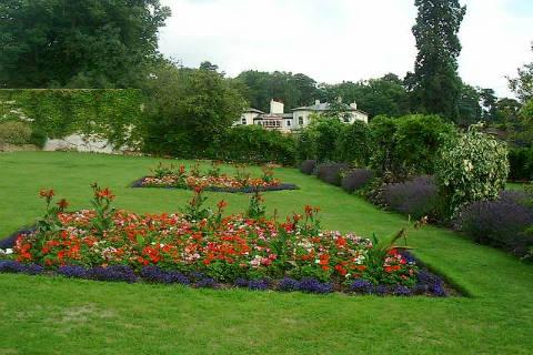 Heathfield Old Vegetable Garden