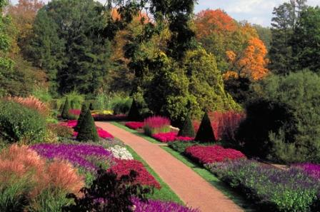 Longwood Gardens Picture